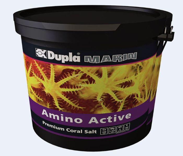 Dupla Marin Premium Coral Salt Amino Active 8 kg