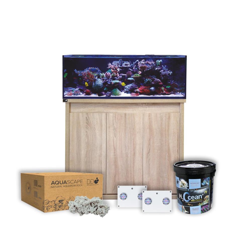 D-D Reef-Pro D-LUX 1200 (Platinum Oak)