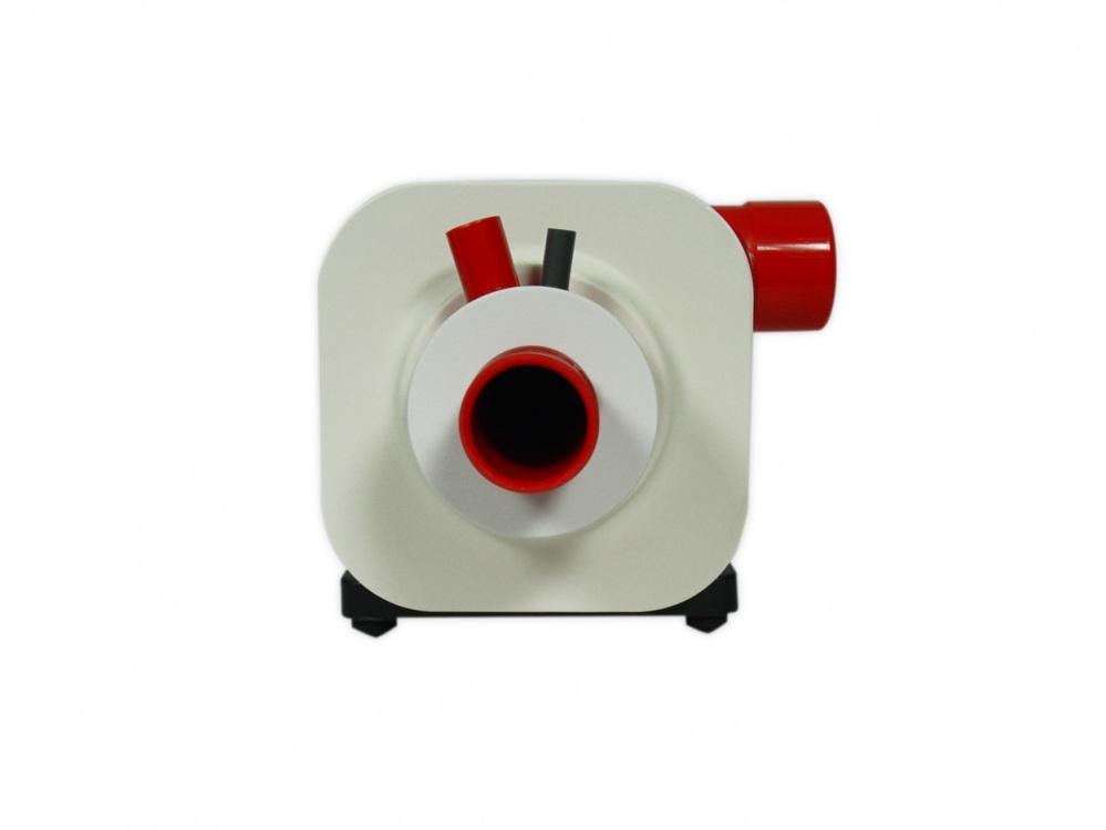 Royal Exclusiv Red Dragon® 3 Mini Speedy 60 Watt 2500 l/h für BK SM