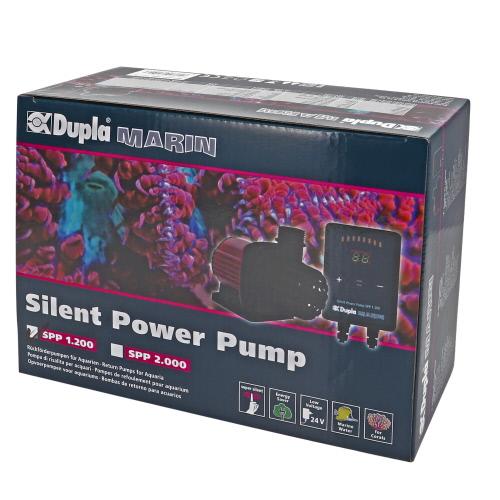 Dupla Marin Silent Power Pump SPP 1.200