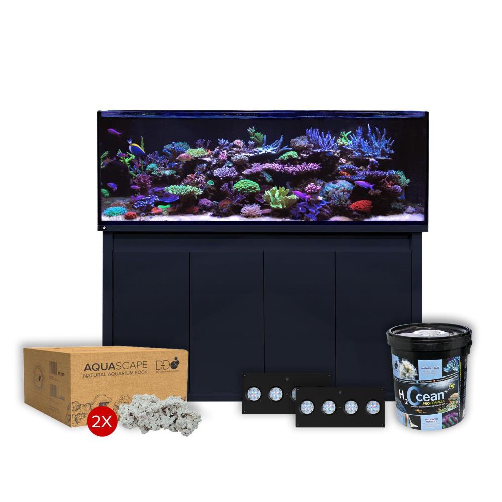 D-D Reef-Pro 1500 D-LUX (Hochglanz-Schwarz)