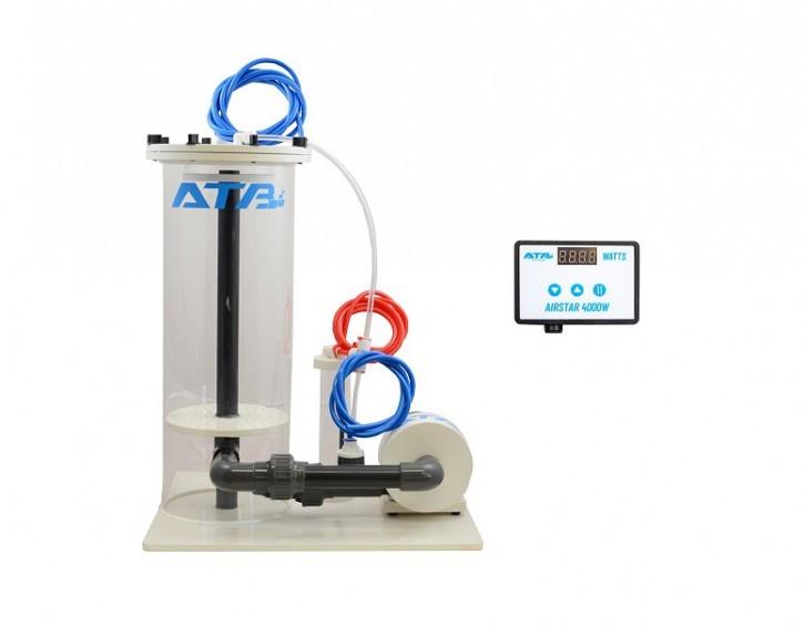 ATB  Ca Reaktor Medium Size weiß