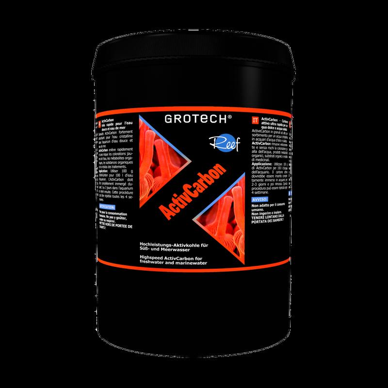 Grotech AktivCarbon REEF 1000 ml
