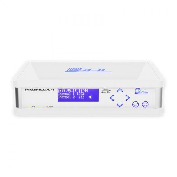 GHL ProfiLux 4 Aquariumcomputer weiß